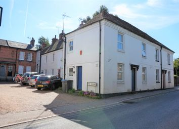 Thumbnail 2 bed terraced house to rent in The Square, Wingham, Canterbury