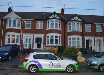 Thumbnail 3 bed terraced house to rent in Sussex Road, Coundon, Coventry