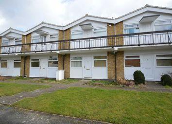 1 bed maisonette to rent in Glen Court, The Glen, Addlestone KT15