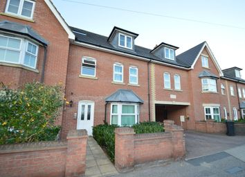 Thumbnail 2 bedroom flat for sale in Foxhall Road, Ipswich