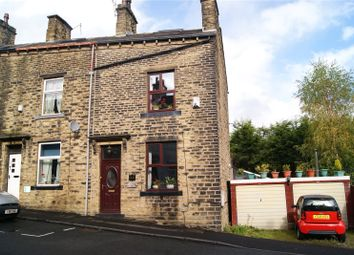 Thumbnail 2 bed end terrace house for sale in Rawling Street, Keighley