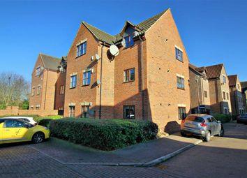 Thumbnail 3 bed flat for sale in Perivale, Monkston Park, Milton Keynes