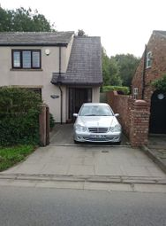 Thumbnail 2 bed cottage for sale in Lower Green Lane, Astley, Manchester