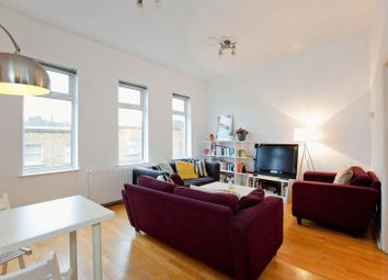 Thumbnail 3 bed flat for sale in Bramshill Gardens, London