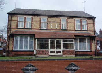 Thumbnail 1 bed flat to rent in George St, Prestwich