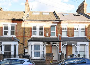 Thumbnail 2 bed flat to rent in Doggett Road, London