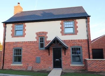 Thumbnail 3 bedroom detached house for sale in Mundesley Beck, Mundesley, Norwich