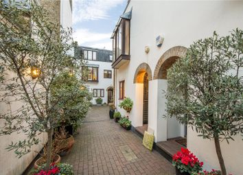 Thumbnail 2 bed mews house for sale in Bowland Yard, London
