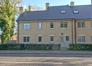 Thumbnail 2 bed flat for sale in High Street, Trumpington, Cambridge