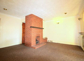 Thumbnail 3 bed terraced house to rent in Manor Road, Essex