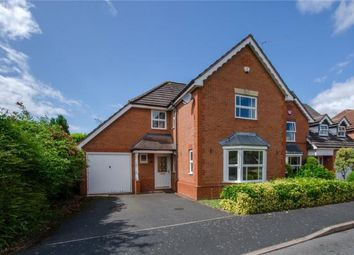 Thumbnail 4 bed detached house for sale in Claines, Worcester, Worcestershire