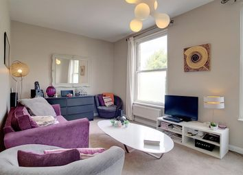 Thumbnail 3 bed flat for sale in Lilford Rd, Camberwell, London
