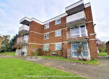 Thumbnail 2 bedroom flat for sale in Simmons Close, London