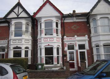 Thumbnail 4 bed property for sale in Beresford Road, Portsmouth