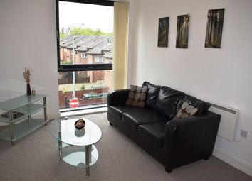 Thumbnail 2 bed flat to rent in Springfield Court, Dean Road, Manchester