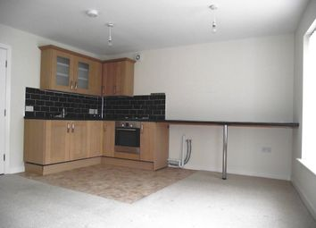 Thumbnail 2 bed flat to rent in High Street, Neston, Wirral