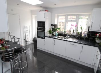 Thumbnail 5 bed semi-detached house for sale in Priory Gardens, London