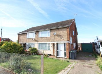 Thumbnail 2 bedroom property for sale in Kinross Crescent, Luton