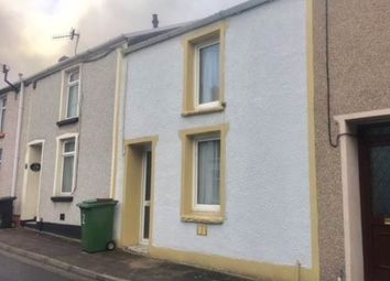 Thumbnail 2 bed terraced house for sale in Lower Fforest Level, Mountain Ash, Mid Glamorgan