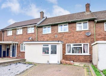 Thumbnail 2 bed terraced house for sale in Masefield Road, Dartford, Kent