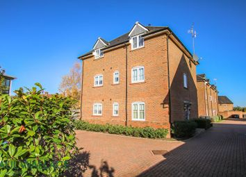 Thumbnail 2 bed flat for sale in Farm Close, Ware