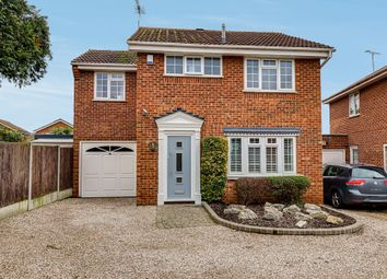4 bed detached house for sale in Western Approaches, Southend-On-Sea SS2
