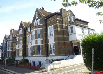 Thumbnail 3 bed flat to rent in Ingles Road, Folkestone