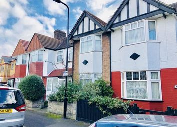 Thumbnail 3 bed terraced house for sale in Leyton, Waltham Forest, London