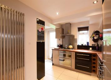 Thumbnail 3 bed semi-detached house for sale in College Road, Southwater, Horsham, West Sussex