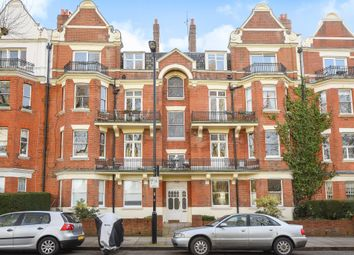 Thumbnail 4 bed flat for sale in Grantully Road, Maida Vale W9,
