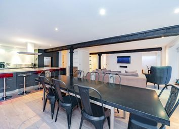 Thumbnail 2 bed flat to rent in St Saviours Wharf, 25 Mill Street, London