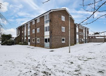 Thumbnail 2 bed flat for sale in Cornflower Drive, Chelmsford, Essex