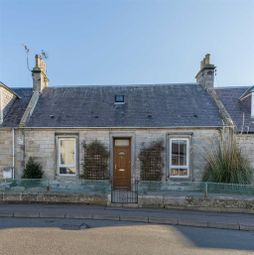 Thumbnail 3 bed terraced house for sale in Charles Street, Pittenweem, Anstruther