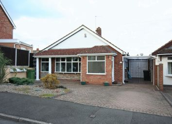 Thumbnail 3 bed detached bungalow for sale in Southway Court, Kingswinford