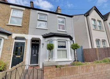 Thumbnail 2 bed end terrace house for sale in Southsea Avenue, Leigh-On-Sea, Essex