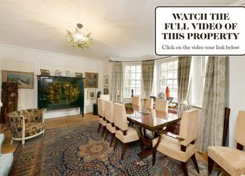 Thumbnail 3 bed flat for sale in Park Lodge, London