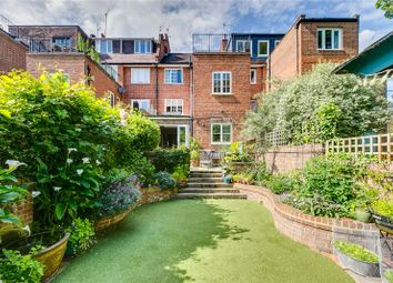 Findon Road, London W12. 4 bed terraced house