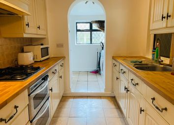 Thumbnail 4 bed terraced house to rent in Brunswick Crescent, Southgate