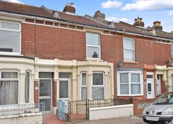 Thumbnail 3 bedroom terraced house for sale in Walden Road, Portsmouth, Hampshire