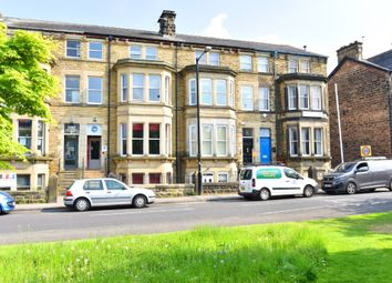 Thumbnail 2 bedroom flat to rent in East Parade, Harrogate
