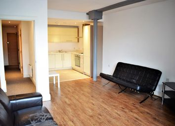 Thumbnail 2 bed flat for sale in Met Apartments, 40 Hilton Street, Manchester