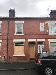 Thumbnail 2 bedroom terraced house for sale in Spreadbury Street, Manchester