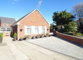Thumbnail 3 bed bungalow for sale in Bonchester Close, Bedlington