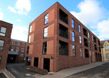 Thumbnail 2 bed flat for sale in Kiln Close, Gloucester