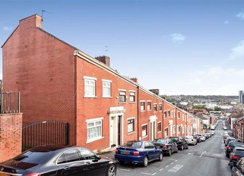 Thumbnail 3 bed terraced house for sale in Oswald Street, Blackburn