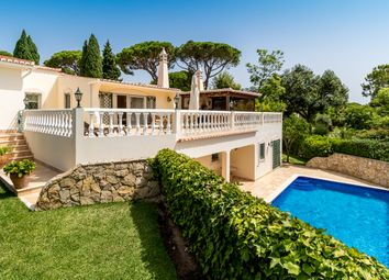 Thumbnail Villa for sale in Rua Da Laranjeira, Vale De Lobo, Loulé, Central Algarve, Portugal