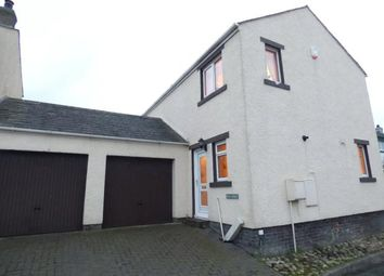 Thumbnail 3 bed link-detached house for sale in Townfield Close, Ravenglass, Cumbria