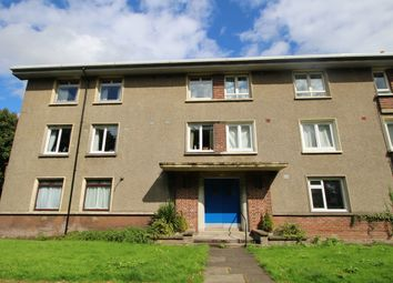 Thumbnail 2 bed flat for sale in 43 Portal Road, Grangemouth