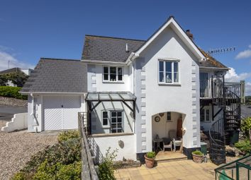 Thumbnail 3 bed cottage for sale in Clappentail Lane, Lyme Regis