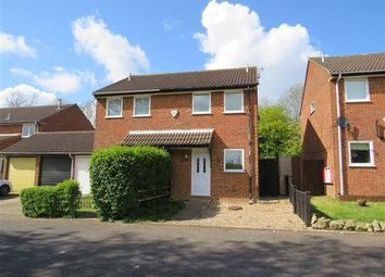 Thumbnail 2 bed semi-detached house to rent in Scardale, Heelands, Milton Keynes